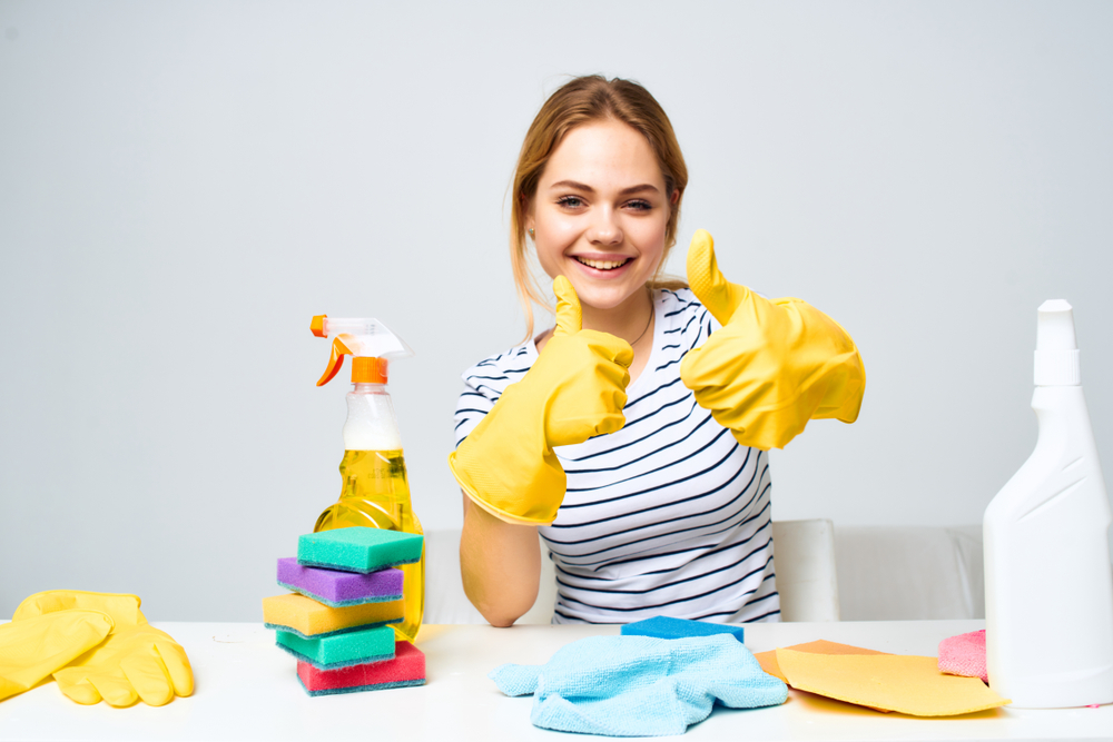 Hiring Professional Cleaning Service
